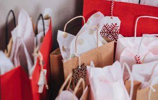 christmas ecommerce sales
