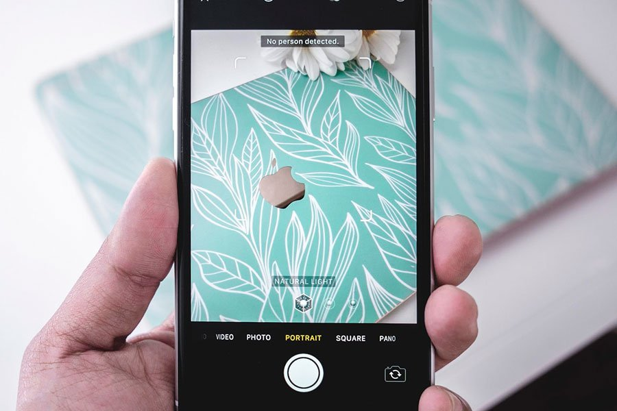 Take Product Images with Smartphone